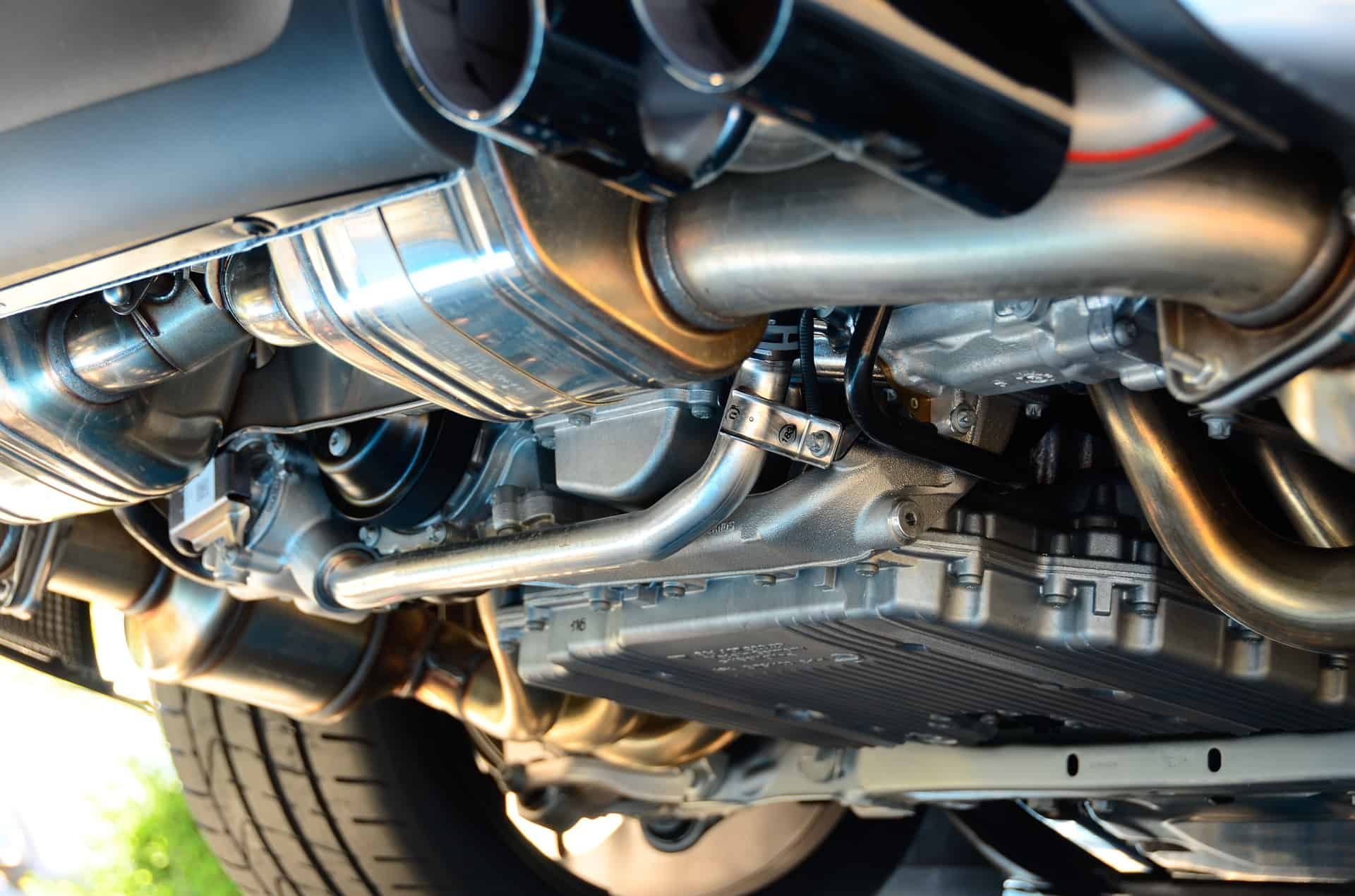 7 Best Exhaust For 3 5 Ecoboost F150 Reviews 2020 Driversweet