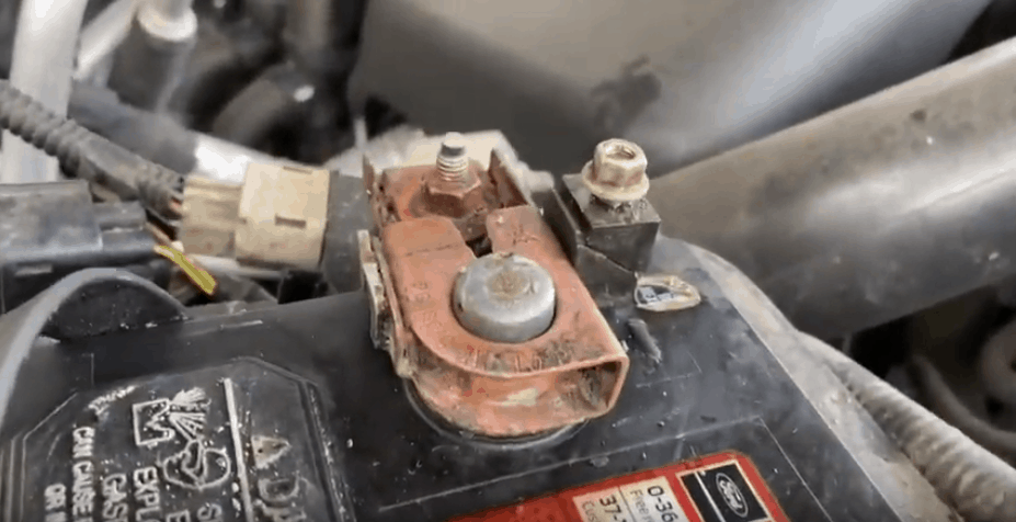 How to Change Ford F150 battery
